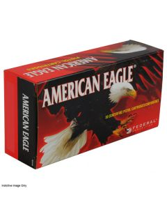 Federal .38 Special 158GR Lead Round Nose 770FPS American Eagle - 50 Pack