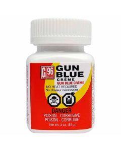 G96 Solid Gun Blue Creme Bottle 85g