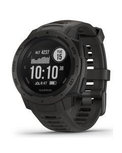 Garmin Instinct GPS Watch - Graphite