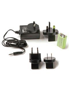 Garrett Super Scanner V Rechargeable Battery Kit