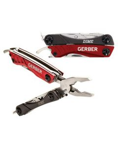 Gerber DIME Compact Multi-Tool With Pliers