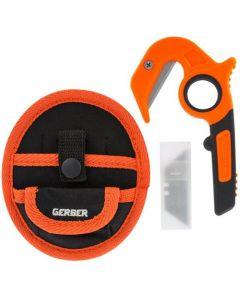 Gerber Vital Zip Fixed Blade Knife, Kit