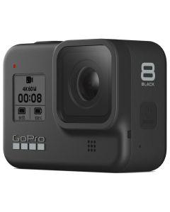 GoPro Hero8 Black 4K HyperSmooth 2.0 Action Cam