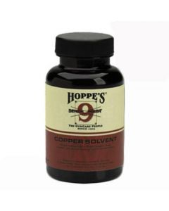 Hoppe's NO.9 Bench Rest Copper Bore Cleaning Solvent Bottle 150ml