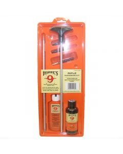 Hoppe's Rifle Gun Cleaning Kit - Suits .30, .30-06, .30-30, .303, .308, .32 & 8mm Rifles