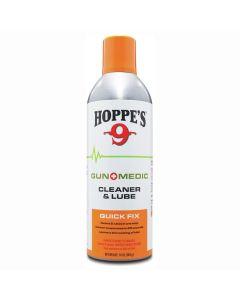 Hoppe's Gun Medic Cleaner & Lube - 10oz