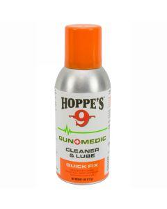 Hoppe's Gun Medic Cleaner & Lube 4oz