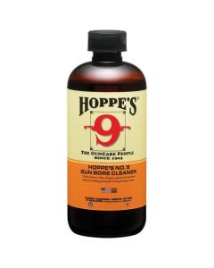 Hoppe's NO.9 Bore Cleaning Solvent Bottle 946ml