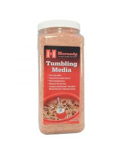Hornady One Shot Tumbler Media Cob 2kg