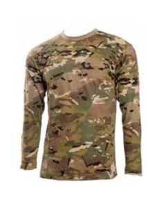 HUSS Long Sleeve T-Shirt - Multicam