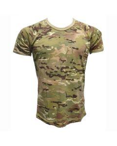 HUSS T-Shirt - Multicam