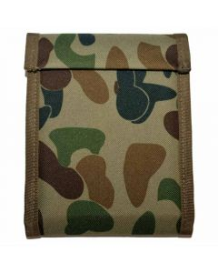 HUSS Auscam Notebook Viewee Twoee Cover