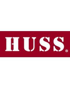 HUSS Military Logo