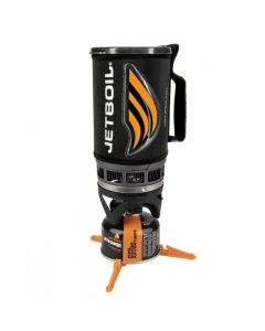 JETBOIL FLASH Personal Cooking Pot & Stove System