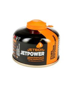JETBOIL Jetpower Isobutane/Propane Fuel Mix Canister 100g