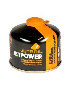 JETBOIL Jetpower Isobutane/Propane Fuel Mix Canister 230g
