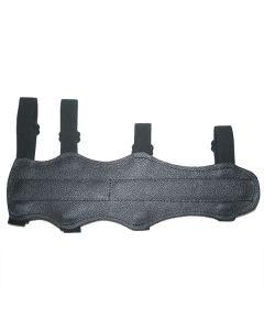 JMR Full Length Leather Armguard