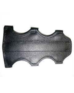 JMR Leather Hunting Armguard