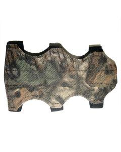 JMR Leather Hunting Armguard Camo