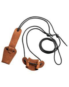 JMR Leather Recurve Bowstringer