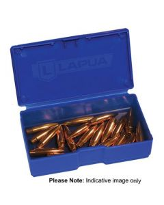 LAPUA .308 CALIBER 155GR SCENAR L PROJECTILES - 100 PACK