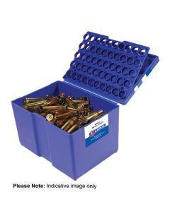 LAPUA UNPRIMED BRASS CASES .243 WIN - 100 PACK