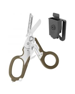 Leatherman Raptor Medical Emergency Shears With Molle Holster