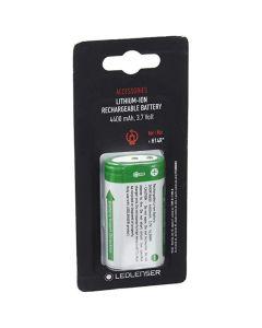 Led Lenser H14R.2 Headlamp Rechargeable Battery