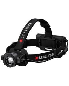 Led Lenser H15R Core - 2500 Lumen LED Rechargeable Headlamp