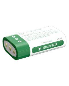 Led Lenser H15R & H19R Rechargeable Battery