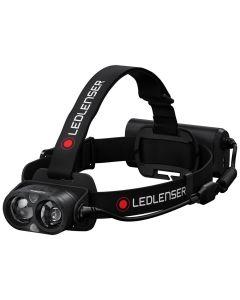 Led Lenser H19R Core - 3500 Lumen LED Rechargeable Headlamp