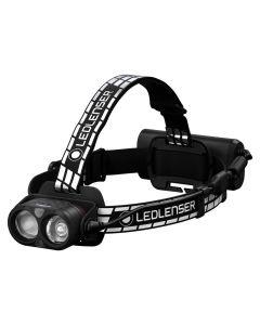 Led Lenser H19R Signature - 4000 Lumen LED Rechargeable Headlamp