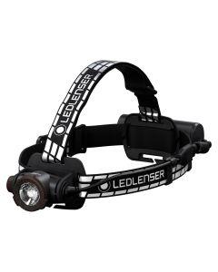 Led Lenser H7R Signature - 1200 Lumen LED Rechargeable Headlamp