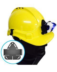 Led Lenser Helmet Connecting Kit for all SEO Headlamps