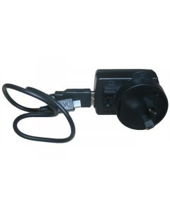 Led Lenser Charging Power Adapter With USB Cable - Suits H6R, H7R.2, H14R.2 & SEO7R