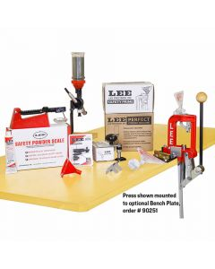 LEE 50th Anniversary Breech Lock Challenger Reloading Press Kit