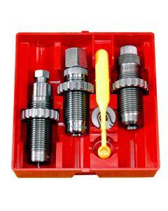LEE 9mm Luger 3-Piece Carbide Die Set