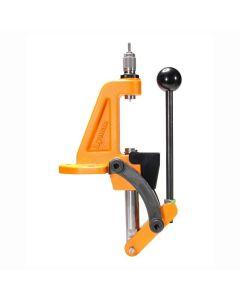 Lyman Brass Smith Ideal C-Frame Reloading Press
