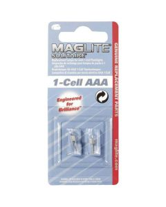 Maglite Solitaire 1-Cell AAA Krypton Bulb
