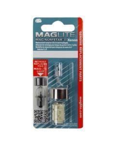 Maglite C & D Cell Xenon Bulb Upgrade