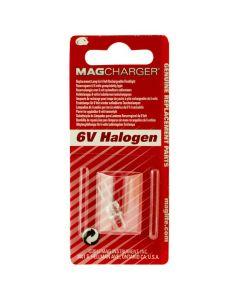 Maglite Magcharger 6V Halogen Bulb
