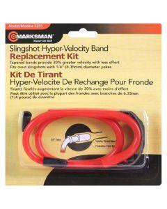 Marksman Hyper-Velocity Slingshot Band