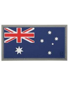 Maxpedition Australia Flag Morale Patch, Colour