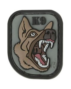 Maxpedition German Shephard Morale Patch, Swat
