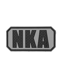 Maxpedition No Known Allergies (NKA) Morale Patch