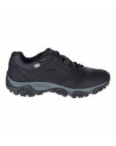 Merrell Men's Moab Adventure Lace Waterproof Low Hiking Shoes - Side