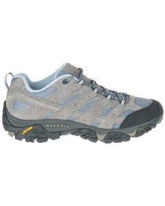 Merrell Women's Moab 2 Ventilator Low Hiking Shoes - Smoke