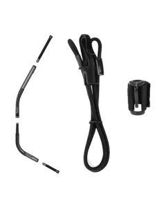 Minelab Pro-Swing 45 Spares Kit (J-Strut, Bungy & Velcro Wrap)