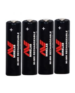 Minelab Vanquish Rechargeable Battery Pack