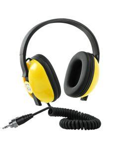 Minelab Wired Waterproof Headphones for Equinox